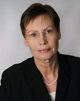 Ingeborg Junge-Reyer, Senatorin für Stadtentwicklung