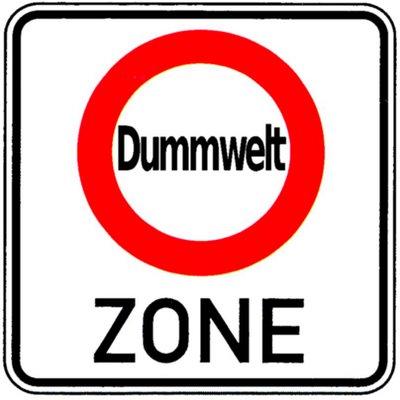 Dummweltzone