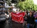 Interkulturell gegen Faschismus