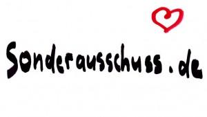 Sonderausschuss