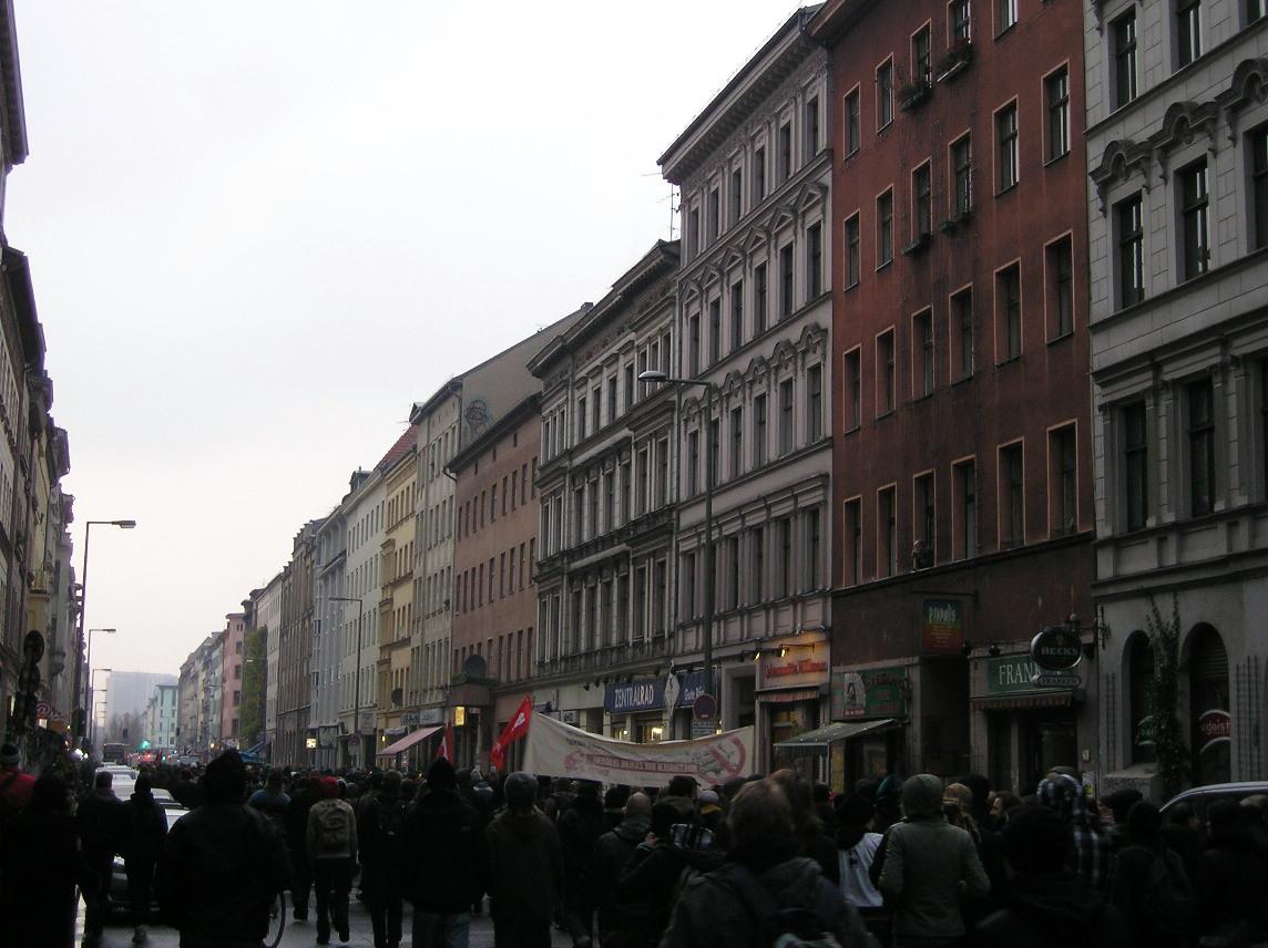 demonstrationszug-oranienstrase