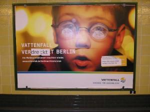 Vattenfall verdreckt Berlin
