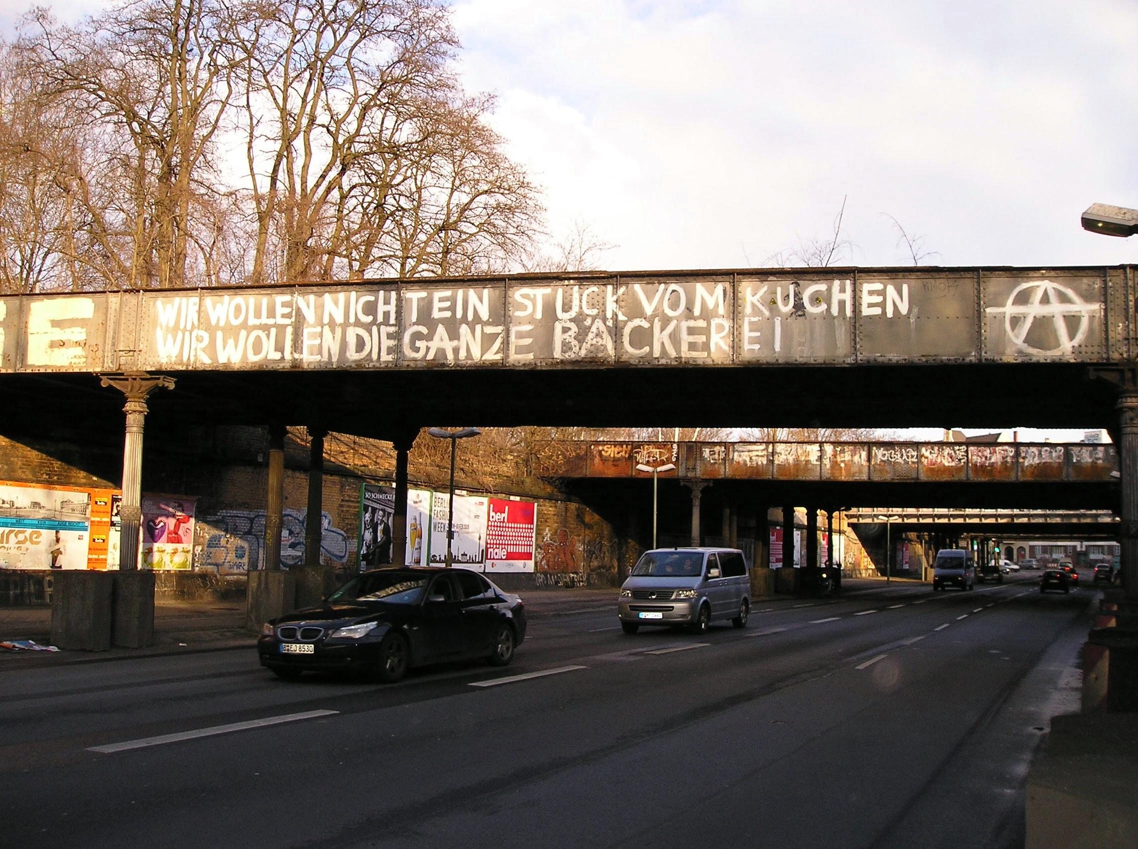 Yorckbrücken